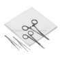 Instrapac Fine Suture Pack