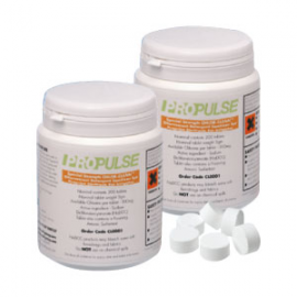Propulse Cleaning Tabs  Tub
