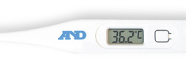 A&D DT502EC Digital Thermometer