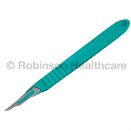 Instrapac Disposable Scalpels - Various Sizes