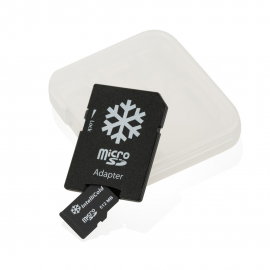 Labcold SD card for Intellicold Fridges