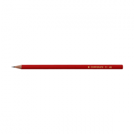 Bx12 Lyreco Budget Pencil